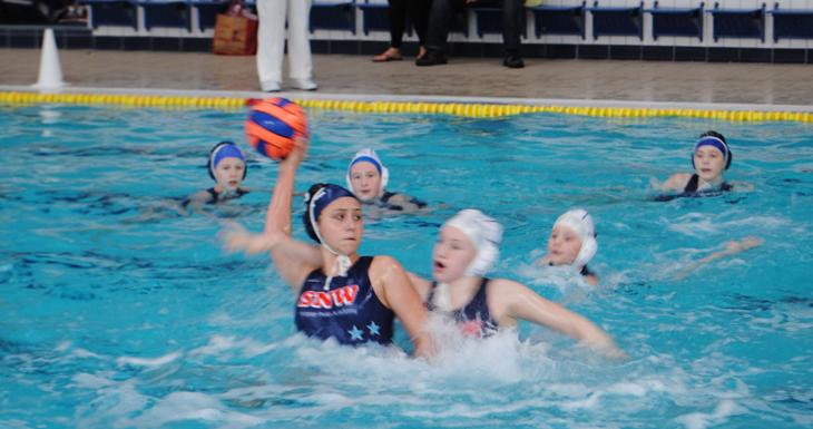 Swim North West to host girls' Under 16 Inter Regionals