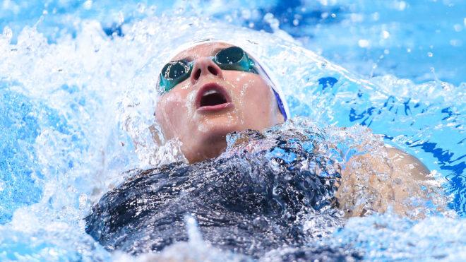 English swimmers make encouraging start to 2016 Europeans