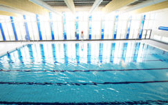 Swimming with dementia in Manchester