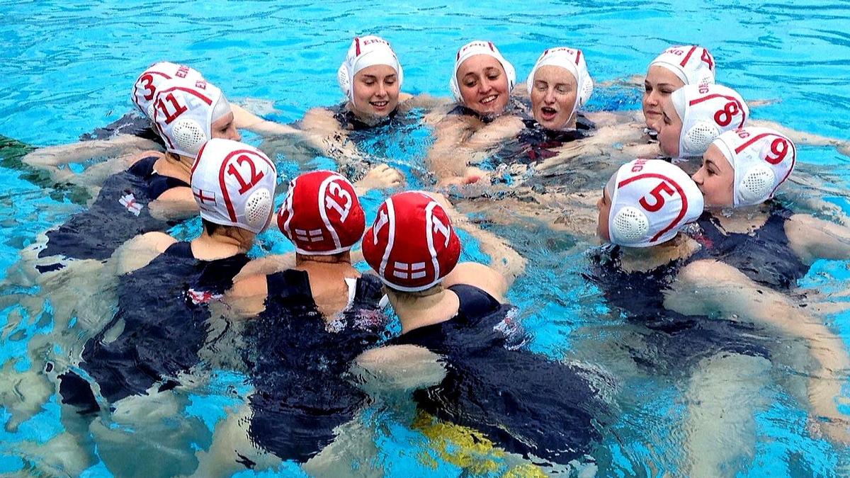 English women finish fifth at EU Nations Cup in Prague