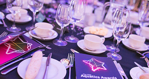 Nominate your school for an ASA Aquatics Award 2016