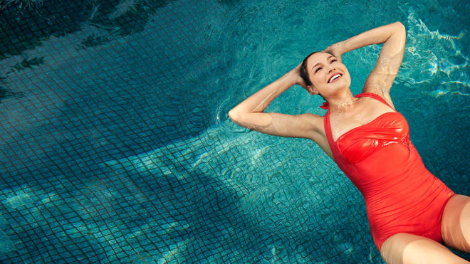 Guide to choosing swimwear for women