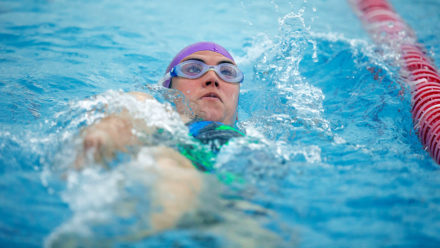 Tips for getting backstroke right