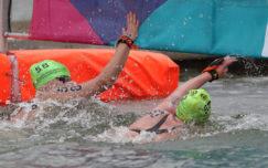 Swansea takes hat-trick in 5km races