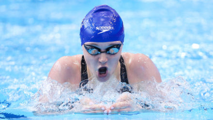 English swimmers head to Hungary for 2016 European Junior Championships