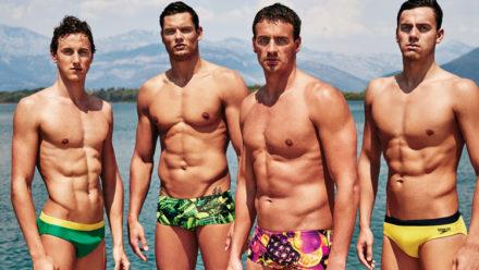 Guide to choosing swimwear for men