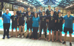 North West Tigers win Boys' U16 Inter Regional title