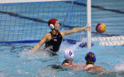 8 tips for playing goalkeeper in water polo