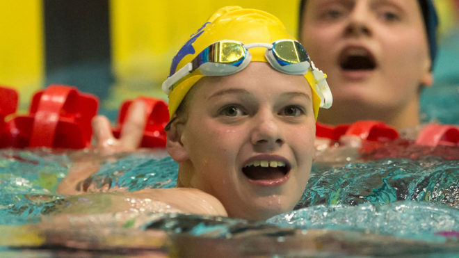 Ward and Cooper win sixth golds on final day in Sheffield