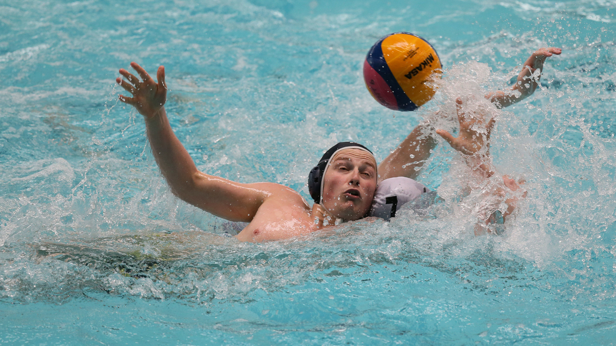 6 tips for winning the physical battle in water polo