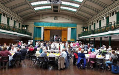 Tower Hamlets Tea Dance event is great success