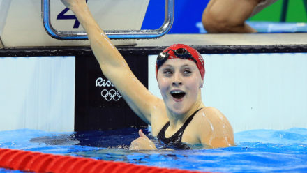 O'Connor lowers British record in 200m IM semis