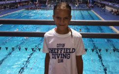 START diving graduate Annabel Cooke joins Sheffield Talent ID squad