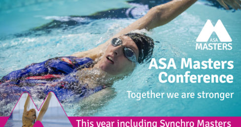 ASA Masters Conference 2016 image. Together we are stronger.