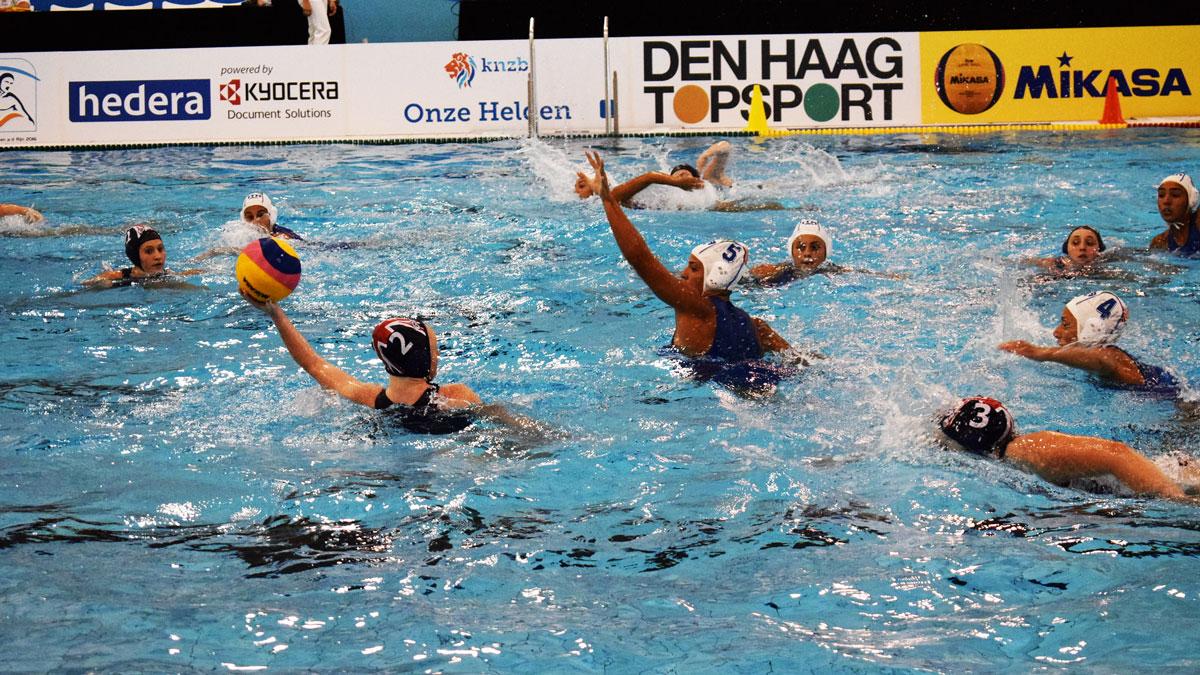 British women lose to Italy at European U19 Championships