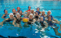 British women's U19 team ready for European challenge