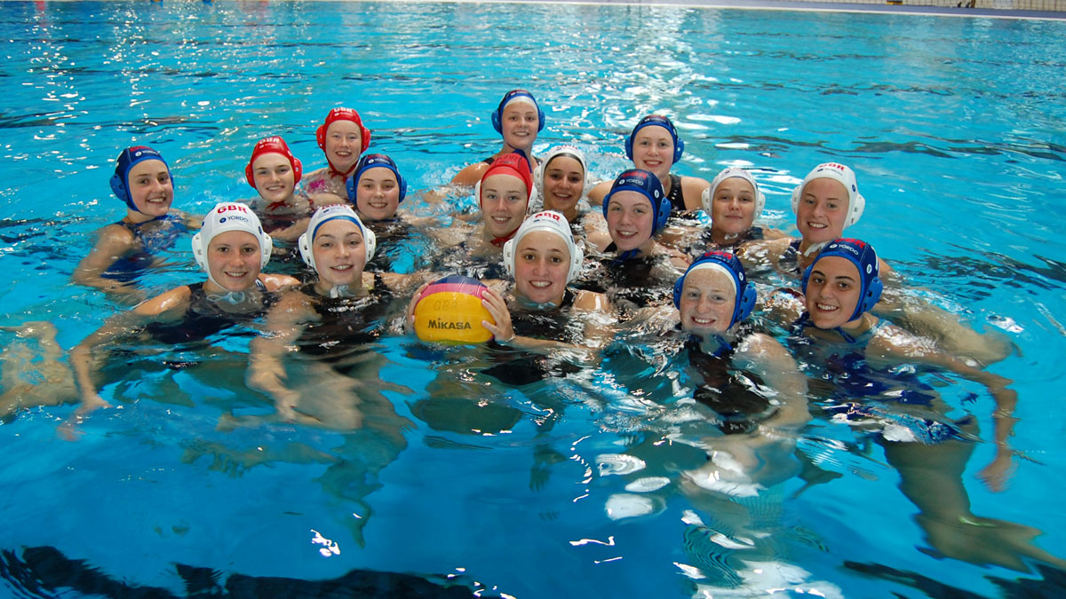British women's U19 team ready for European challenge