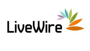 Livewire Warrington logo png