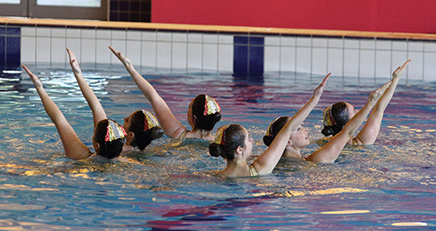 Entries open for the ASA National Masters Champs 2016