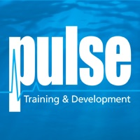 Pulse Training & Development logo