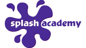 Splash Academy logo