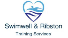 Swimwell & Ribston Training Services logo