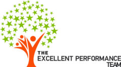 The Excellent Performance Team logo