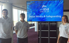 ASA Youth Forum deliver workshop at 2016 CPSU conference