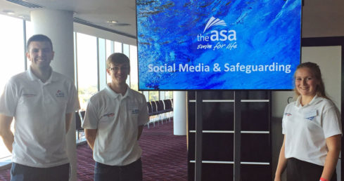 ASA Youth Forum present at 2016 CPSU conference