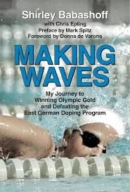 Making Waves book