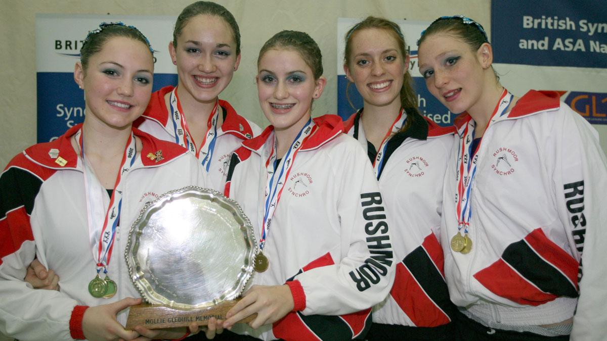 Rushmoor: 2006