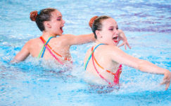 Shortman and Thorpe pick up multi-regional gold in Gloucester