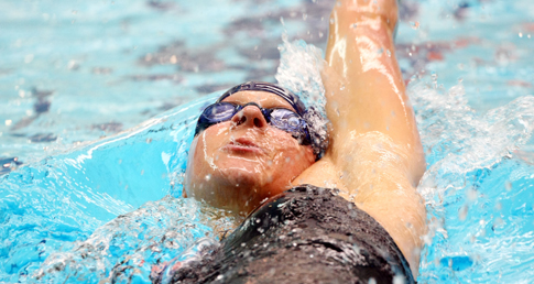 Nicola Latty secures 400m IM European record