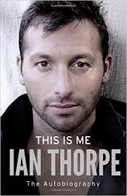 This Is Me book by Ian Thorpe