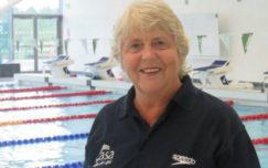 Women's Sport Week: Spotlight on Jenny Gray