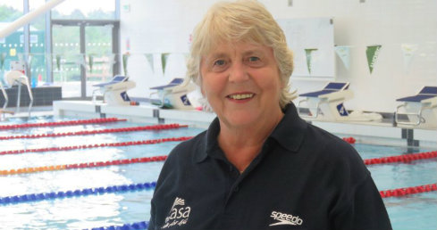 Women's Sport Week: Spotlight on Jenny Gray
