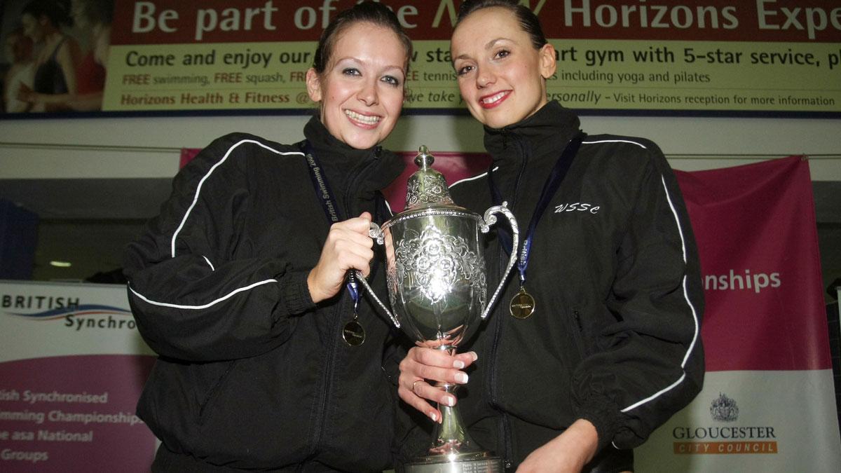 Zoe Cooper & Alex Barnett: 2008