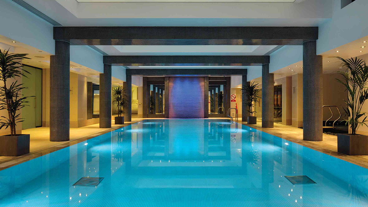 National spa pool operators certificate the institute of for Pool design certification