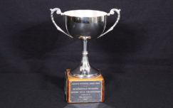 Mrs Y M Price Trophy