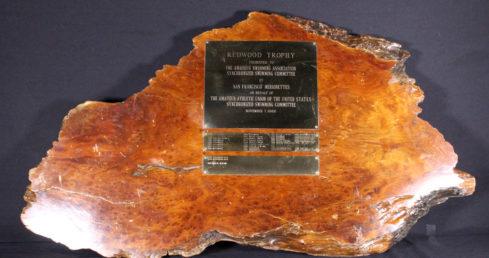 Redwood Trophy