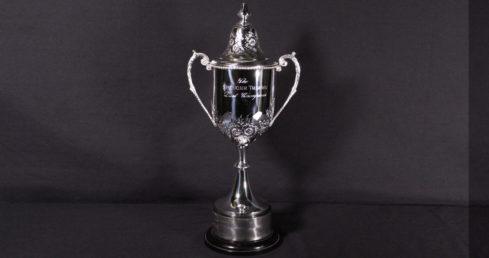 Spencer Trophy.