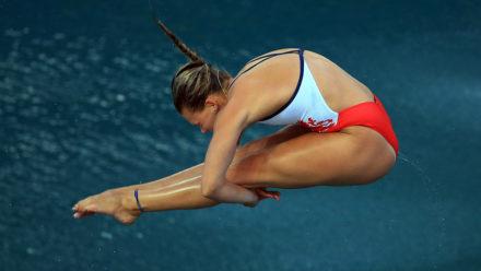 Swim England Diving Coach Certificate