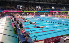 ASA Winter Meet 2016 – day one heats round up