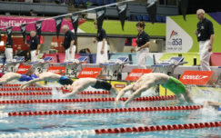 ASA Winter Meet 2016 – day two heats round up