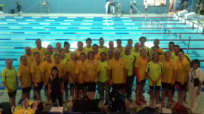Hampshire secure National Inter County title