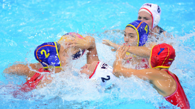 Girls' U16 Inter Regionals: Live Scoreboard