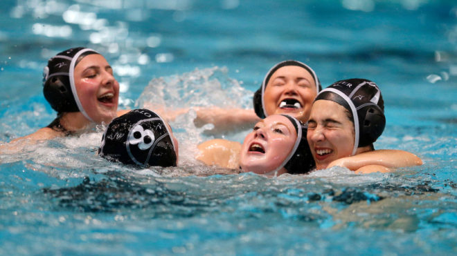 Dates confirmed for 2017 national water polo events