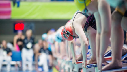 Help shape the future of Masters swimming