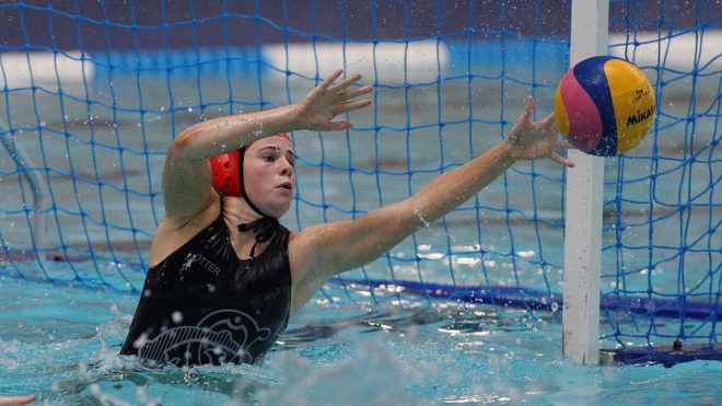 Entry pack released for NAG Water Polo Champs 2017