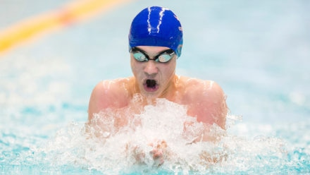 England Programmes squad to compete at Golden Tour meet